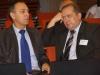 Konferencja Partnerstwa Ponadnarodowego w Ostródzie, nasi eksperci dr Mietlewski i dr Tchórz