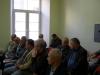 Seminarium w Elblągu, przedsiębiorcy i związkowcy