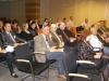 Uczestnicy Konferencji Partnetsrwa Ponadnarodowego w Ostródzie