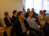Uczestnicy seminarium w Olsztynie