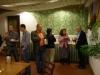 Seminarium w Ostródzie, dyskusje na przerwie kawowej