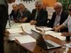 Podpisywanie Paktu na rzecz wdrażania społecznej odpowiedzialności w branży maszynowe